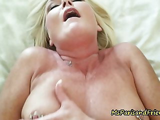 Ms Paris and Her Taboo Tales-Playtime