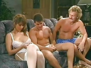 Peter North Joey Silvera Christy Canyon