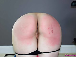 Father, The Coach - (Spanking)