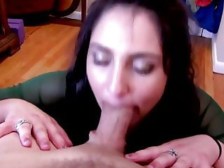 Showing You What I Do To Daddy