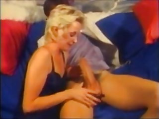 Retro BJ Cumshot compilation
