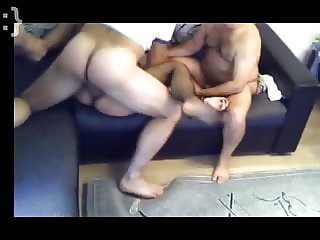 Bulgarian wife gangbang