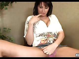 The Amazing Slutty Office Cougar
