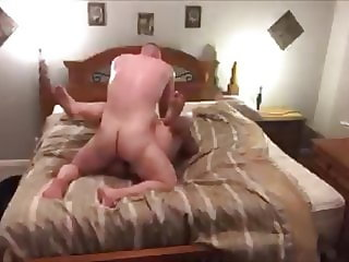 Homemade Orgasms hard sex BBW Kitty and Jfuckshard