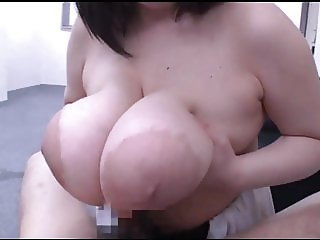 fucking these awesome juicy jap jugs