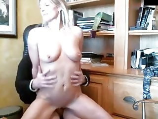 milf fucked by hung dad on cam - part 2