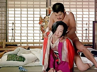 Eiko Matsuda Sex From Behind In The Realm Of The Senses