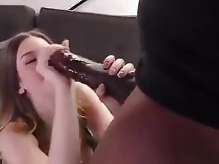 big black cock for her