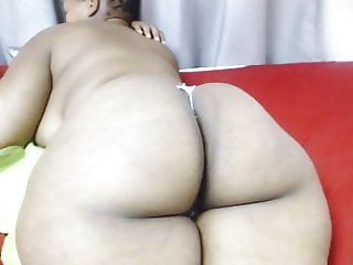 Perfect African Phatty 1