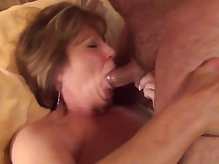 Young Italian Bull goes ass to mouth with wife
