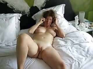 Amateur video mature woman 3