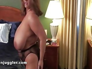 Something special for big tits lovers