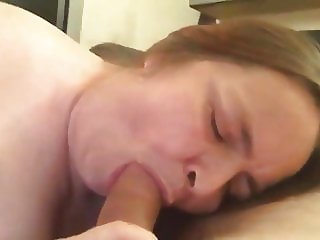 Fat wife gets ass fucked