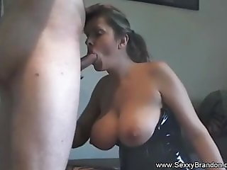 Beautiful Amateur Suck And Fuck