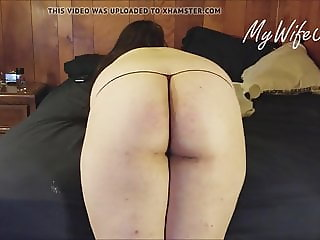 Jenna Gets Her Ass Punishment For Being a Bad Girl