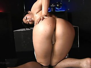Japanese Girl Enema Dance