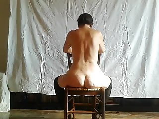 severe punishment for the bitch