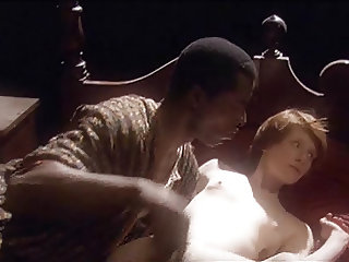 Bryce Dallas Howard Nude Sex Scene In Manderlay