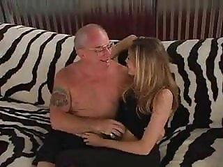 Grandpa Fucks Young Hot Blonde