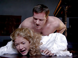 Joanne King Anal Sex In The Tudors ScandalPlanet.Com