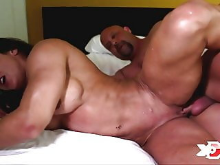 Massage Therapy - Karyn Bayres & Mike Hammer