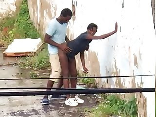 Public Sex in Trinidad and Tobago