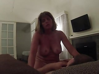 Sex Hungry Wife 8