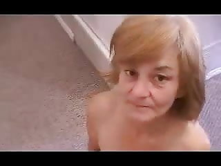 american granny gets it in the butt