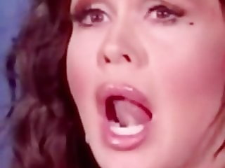 marie Osmond tongue loop#2