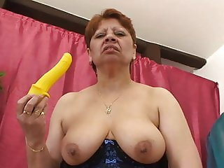 7. If you want to get the full video - contact me #granny