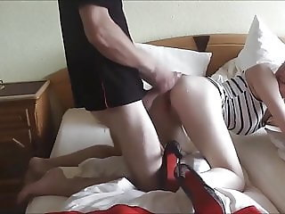 Horny Sister Agreed For Quick Sex with Her Not Brother