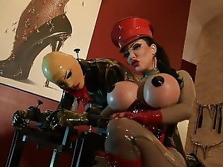 Fetish Lady big boobs 04