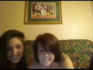 Friends on cam