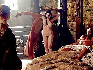 Lise Slabber Nude Bush from Black Sails On ScandalPlanet.Com