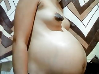 Massive Nipples on classic Asian Webcam Girl