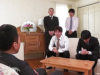 Yui Shimazaki severe sex and creampie Asian 2 - CARIBBEANCOM