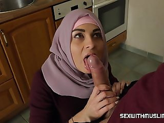 DISOBEDIENT MUSLIM WHORE