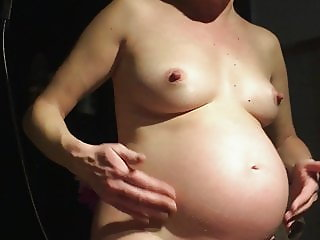 My wife blonde pregant nude voyeur