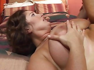 mature bbw dusty rose horny fucked