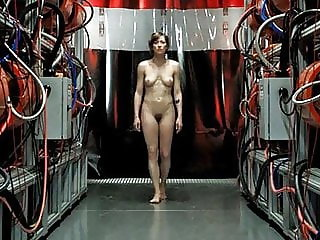 Carrie Coon Nude Scene in The Leftovers On ScandalPlanet.Com
