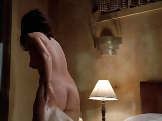 Ashley Judd Tits and Ass Scene from Bug On ScandalPlanet.Com