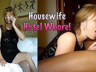 Housewife Hotel Whore