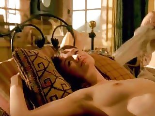 Emily Mortimer Nude in Coming Home On ScandalPlanet.Com