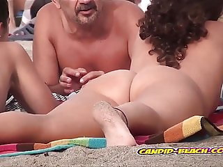 Big Tits And Ass Nudist Females Voyeured Cam Spy