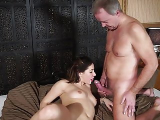 Young Temperamental Pussy - Oldje 595 Boris & Ally Breelsen