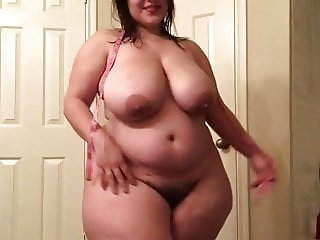 Bbw Measures up