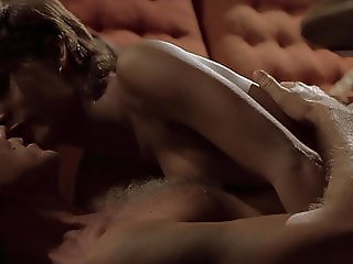 Halle Berry nude sex scene in Monster's Ball