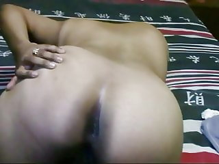 INDIAN SLUT WIFE LINDA SHOWS CUCK HIS PLACE
