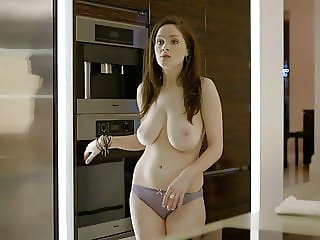 Sophie Rundle Nude Scene from Episodes On ScandalPlanet.Com