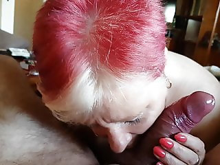 Hand- and Blowjob 1